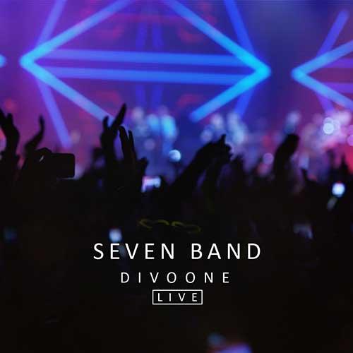 7 باند به نام دیوونه ورژن اجرای زنده