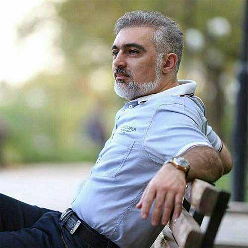 مسعود صابری دلبر