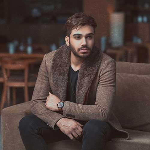 سینا درخشنده کوکه حالم ورژن اجرای زنده