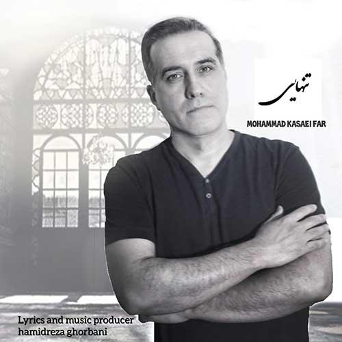 محمد کسایی فر تنهایی