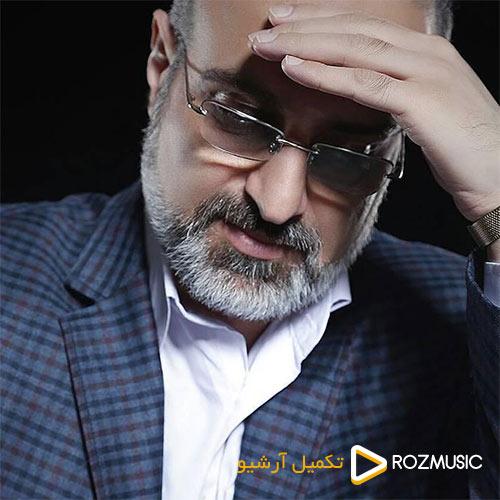 محمد اصفهانی سقای تشنگان