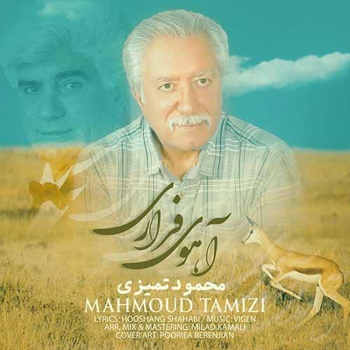 محمود تمیزی آهوی فراری