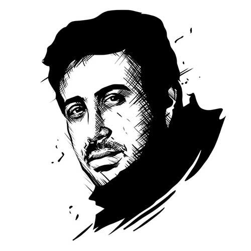 محسن چاوشی خسوف